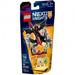 LEGO NEXO KNIGHTS 70335 Lavaria NOWOŚĆ 2016