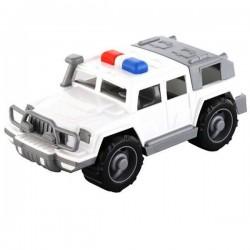 WADER POLESIE Samochód Jeep Policyjny OBROŃCA 63595