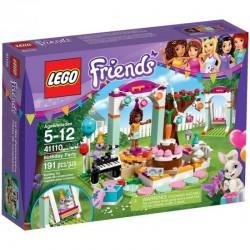 LEGO FRIENDS 41110 Przyjęcie Urodzinowe NOWOŚĆ 2016