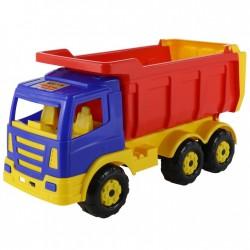 WADER POLESIE Pojazd WYWROTKA GIGANT 6607