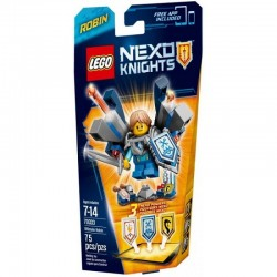 LEGO NEXO KNIGHTS 70333 Robin NOWOŚĆ 2016