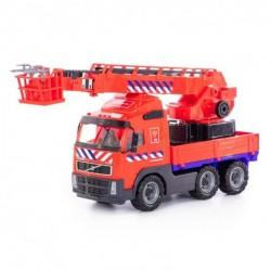 WADER POLESIE Straż Pożarna VOLVO 77301