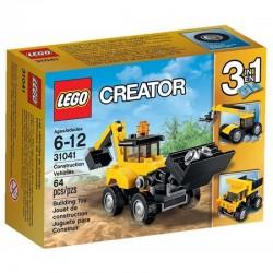 LEGO CREATOR 31041 Pojazdy Budowlane NOWOŚĆ 2016