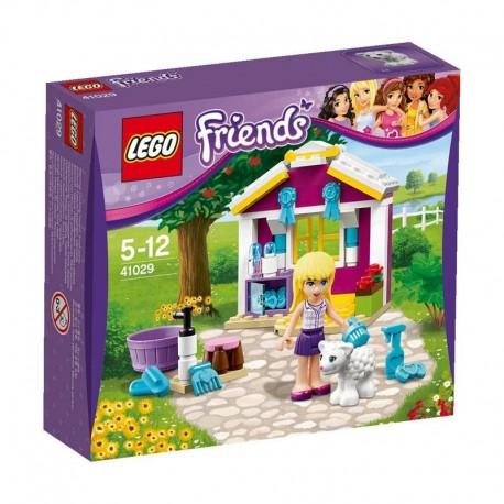 LEGO FRIENDS 41029 Owieczka Stephanie