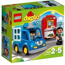 LEGO DUPLO 10809 Ville - Patrol Policyjny NOWOŚĆ 2016