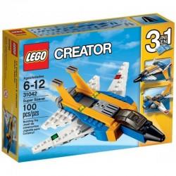 LEGO CREATOR 31042 Super Ścigacz NOWOŚĆ 2016