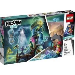 LEGO HIDDEN SIDE 70431 Latarnia Ciemności