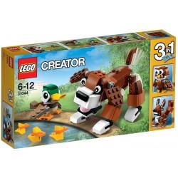 LEGO CREATOR 31044 Zwierzęta w Parku NOWOŚĆ 2016
