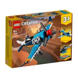 LEGO CREATOR 31099 Samolot Śmigłowy