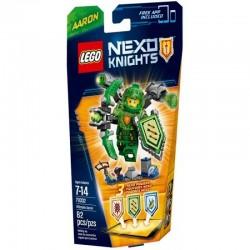 LEGO NEXO KNIGHTS 70332 Aaron NOWOŚĆ 2016