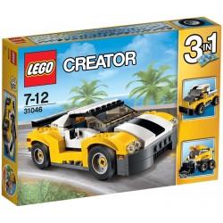 LEGO CREATOR 31046 Samochód Wyścigowy NOWOŚĆ 2016