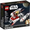 LEGO STAR WARS 75263 Mikromyśliwiec Y-Wing Ruchu Oporu
