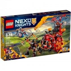 LEGO NEXO KNIGHTS 70316 Pojazd Zła Jestro NOWOŚĆ 2016