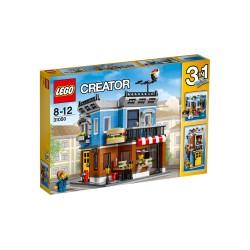LEGO CREATOR 31050 Sklep Na Rogu NOWOŚĆ 2016