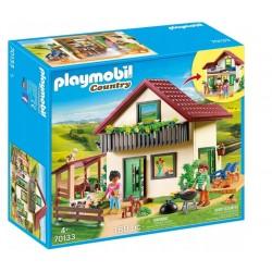 PLAYMOBIL 70133 Country WIEJSKI DOM