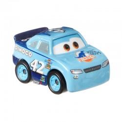 Mattel CARS Samochodziki Mini Autka KAROL WYDECHŁO GKF74