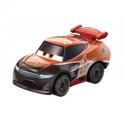Mattel CARS Samochodziki Mini Autka TIM TREADLESS GKF76