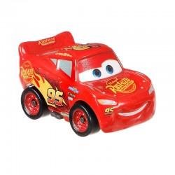 Mattel CARS Samochodziki Mini Autka ZYGZAK McQueen GKF66