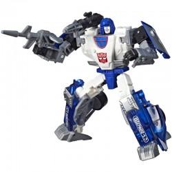 Hasbro TRANSFORMERS Wojna o Cybertron MIRAGE E4501