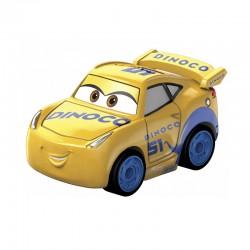 Mattel CARS Samochodziki Mini Autka CRUZ RAMIREZ DINOCO GKF71