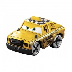 Mattel CARS Samochodziki Mini Autka FAREGAME GKF73