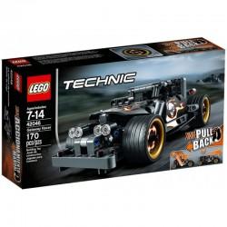 LEGO TECHNIC 42046 Wyścigówka Zbiegów NOWOŚĆ 2016