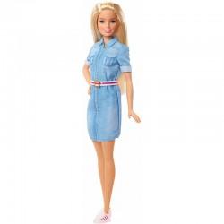 MATTEL Lalka Barbie Dreamhouse Adventures LALKA PODSTAWOWA GHR58