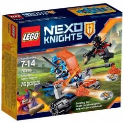 LEGO NEXO KNIGHTS 70310 Pojazd Bojowy Knighton NOWOŚĆ 2016