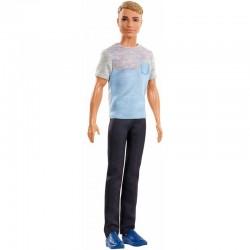 Mattel Barbie Dreamhouse Adventures KEN GHR61