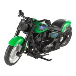 Moto Hot Wheels MOTOCYKL FAT RIDE X7718
