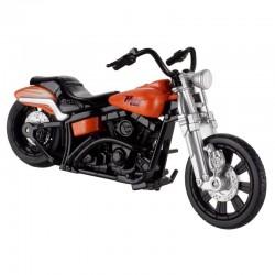 Moto Hot Wheels MOTOCYKL ROLLIN' THUNDER X7721