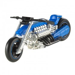 Moto Hot Wheels MOTOCYKL FERENZO X7719