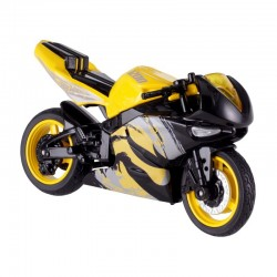 Moto Hot Wheels MOTOCYKL TURBOBIKE X7720