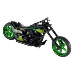 Moto Hot Wheels MOTOCYKL TWIN FLAME X7722