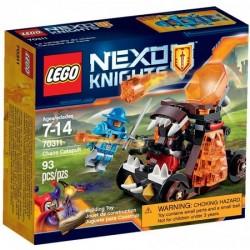LEGO NEXO KNIGHTS 70311 Katapulta Chaosu NOWOŚĆ 2016