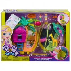 Mattel Polly Pocket ANANASOWA TOREBKA GKJ64