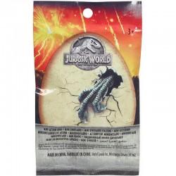 Mattel Jurassic World SASZETKA Z FIGURKĄ Niespodzianka FML69