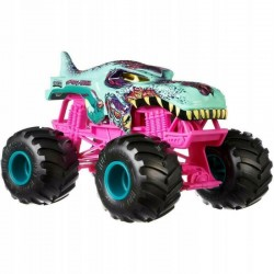 HOT WHEELS Monster Trucks ZOMBIE-WREX GCX24