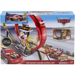 Mattel CARS 3 Rocket Racing SUPERPĘTLA GJW44