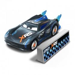 Mattel CARS Rocket Racing JACKSON STORM Z OGNIEM GKB90
