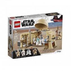 LEGO STAR WARS 75270 Chatka Obi-Wana
