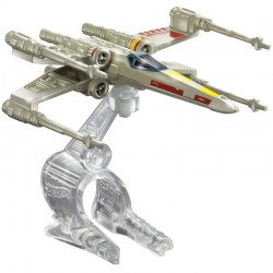 Hot Wheels STAR WARS Myśliwiec Kosmiczny X-WING FIGHTER CGW67