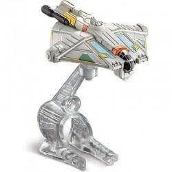 Hot Wheels STAR WARS Frachtowiec Kosmiczny GHOST CGW62