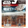 Hasbro STAR WARS Micro Machines X-WING DOGFIGHT B4104
