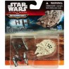 Hasbro STAR WARS Micro Machines FIRST ORDER TIE FIGHTER B3503
