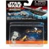 Hasbro STAR WARS Micro Machines ENDOR FOREST BATTLE B3505