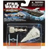 Hasbro STAR WARS Micro Machines IMPERIAL PURSUIT B3507