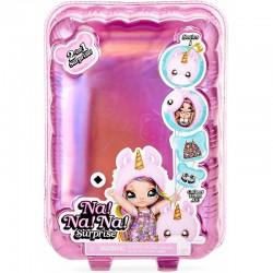 Na! Na! Na! Surprise Doll LALECZKA NIESPODZIANKA 2w1 565987