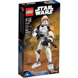 LEGO STAR WARS 75108 Dowódca Klonów Cody NOWOŚĆ 2016