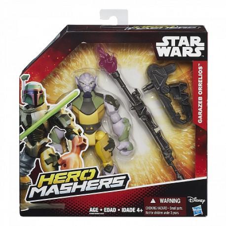 Hasbro STAR WARS Hero Mashers Figurka GARAZEB ORRELIOS B3668